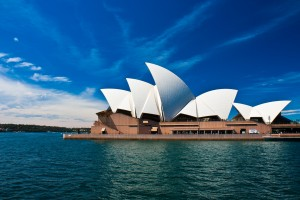 Family Attractions in Sydney
