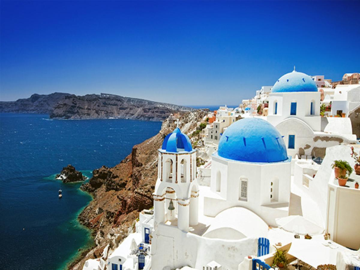 greece vacation destinations - photo #30