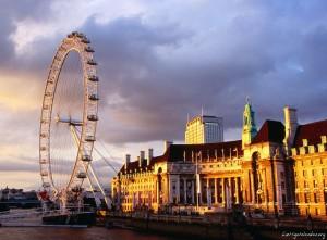 Unique London Attractions
