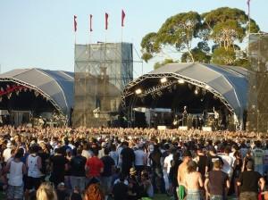 Perth music