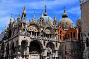 Venice Basilica di San Marco