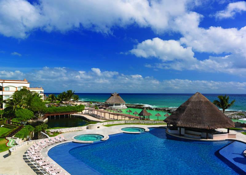 Riviera Maya Resorts >> Hard Rock Hotel Riviera Maya Mexico Sneak Peek - JetWayz