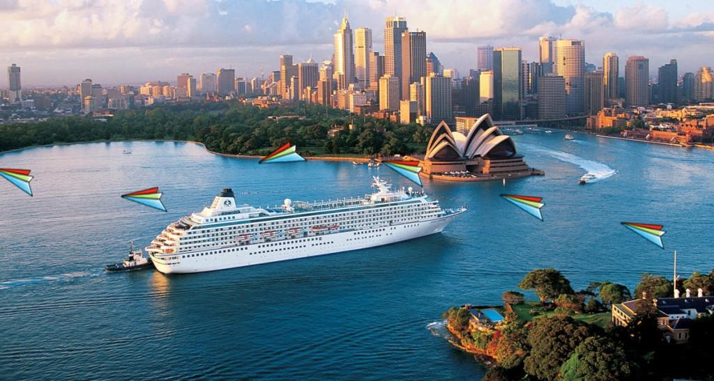 Cruise Sydney Jetwayz
