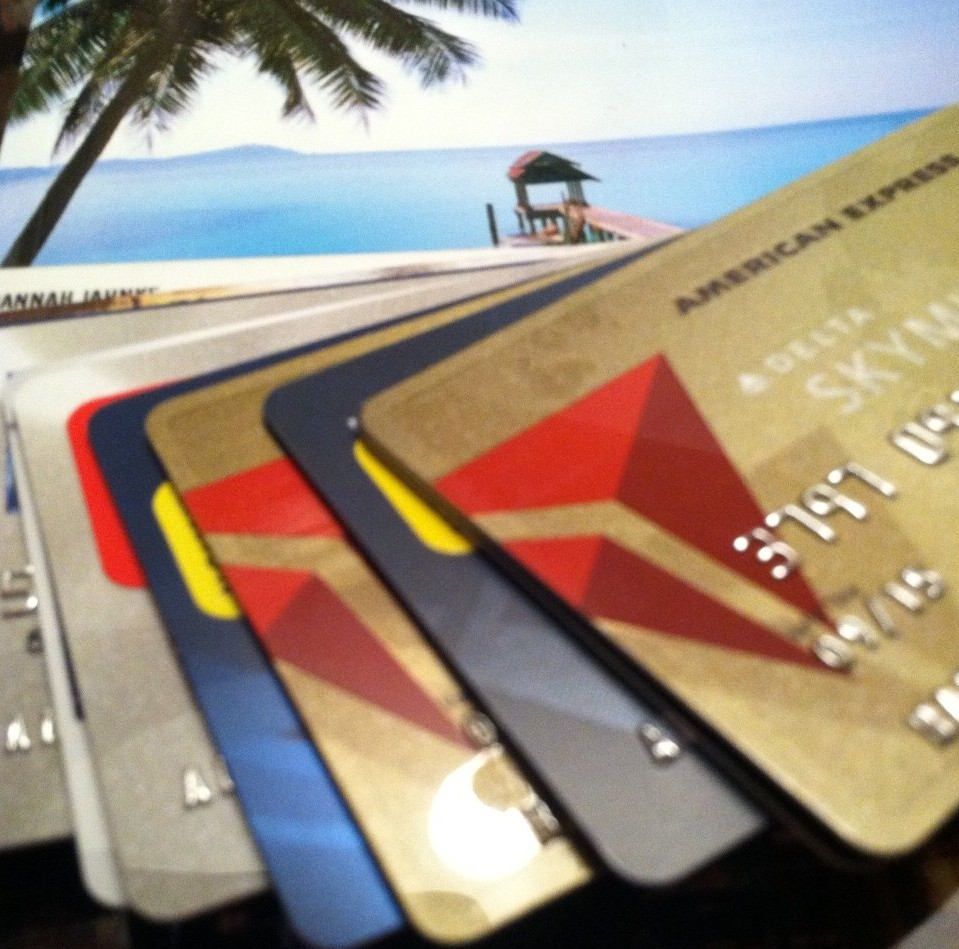 Best Travel Rewards Credit Card For Hotel Stays