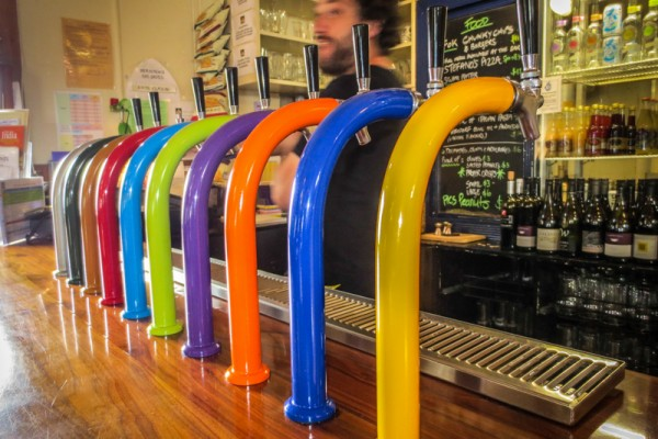Must Visit Breweries in New Zealand