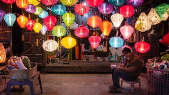 Southeast Asia Hidden Gems - Hoi An Vietnam