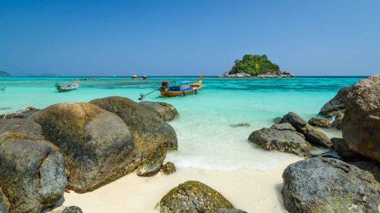 Southeast Asia Hidden Gems Koh Lipe